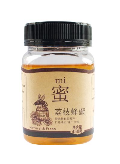 荔枝蜂蜜  450g
