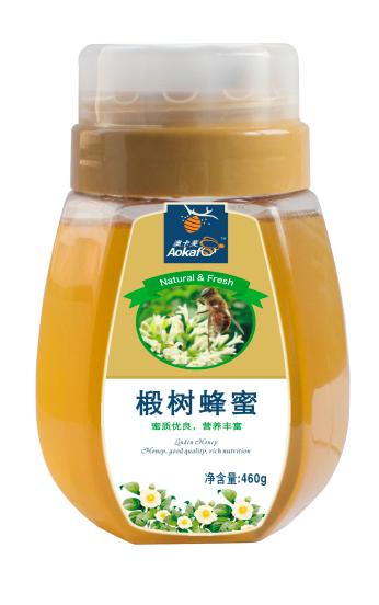 椴树蜂蜜 460g