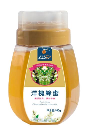 洋槐蜂蜜 460g