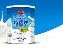 1000克装 钙铁锌蛋白质粉