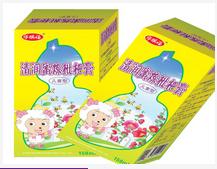 清肺蜜炼枇杷膏(儿童)