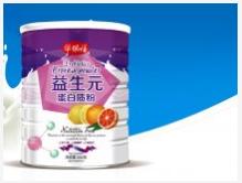 1000克装 益生元蛋白质粉