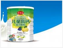 1000克装 儿童高钙蛋白质粉