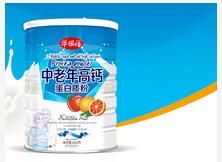 1000克装 中老年高钙蛋白质粉